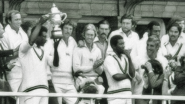 West Indies 1979 Champions