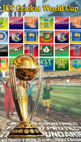 World Twenty20 History